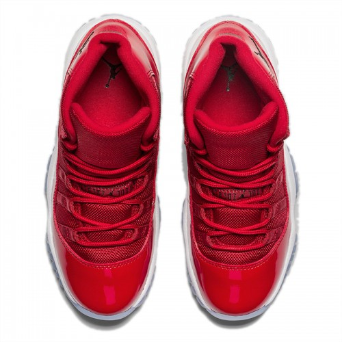 0b4d4d48a6b203 ... Air Jordan 11 Gym Red (Win Like 96) Gym Red White- ...