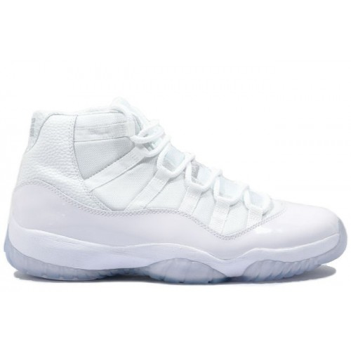 best service 160a3 acdeb 408201 101 Air Jordan Retro 11 Mens Basketball Shoes White White Ice A11008