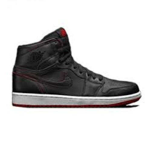 Authentic Nike SB Air Jordan 1 Black/Red-Royal