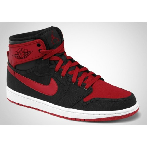 huge discount 9f70c fbf3e ... 402297-001 Air Jordan 1 KO 2012 Black Varsity Red White A01016 ...