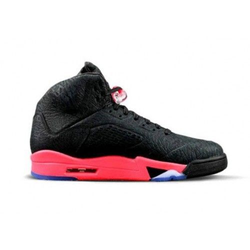 Air Jordan 5 Retro 3Lab5 Black Infrared 23 For Sale Online