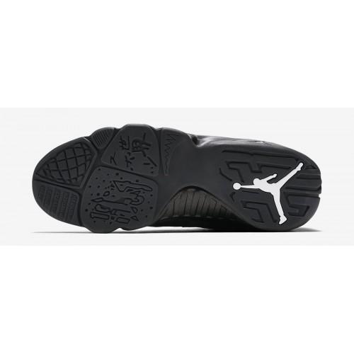 new products 236af de2d8 ... 302370-013 Air Jordan 9 Retro Anthracite Black-White ...